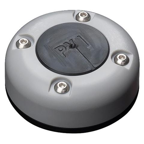 Сальник Seaview для кабеля Ø2-15 мм, серый