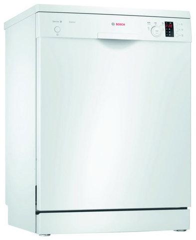 Посудомоечная машина шириной 60 см Bosch SMS25FW10R