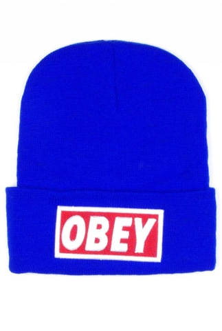 Шапка OBEY 309628744