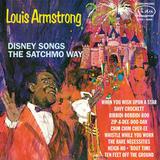 Сборник / Louis Armstrong: Disney Songs The Satchmo Way (LP)