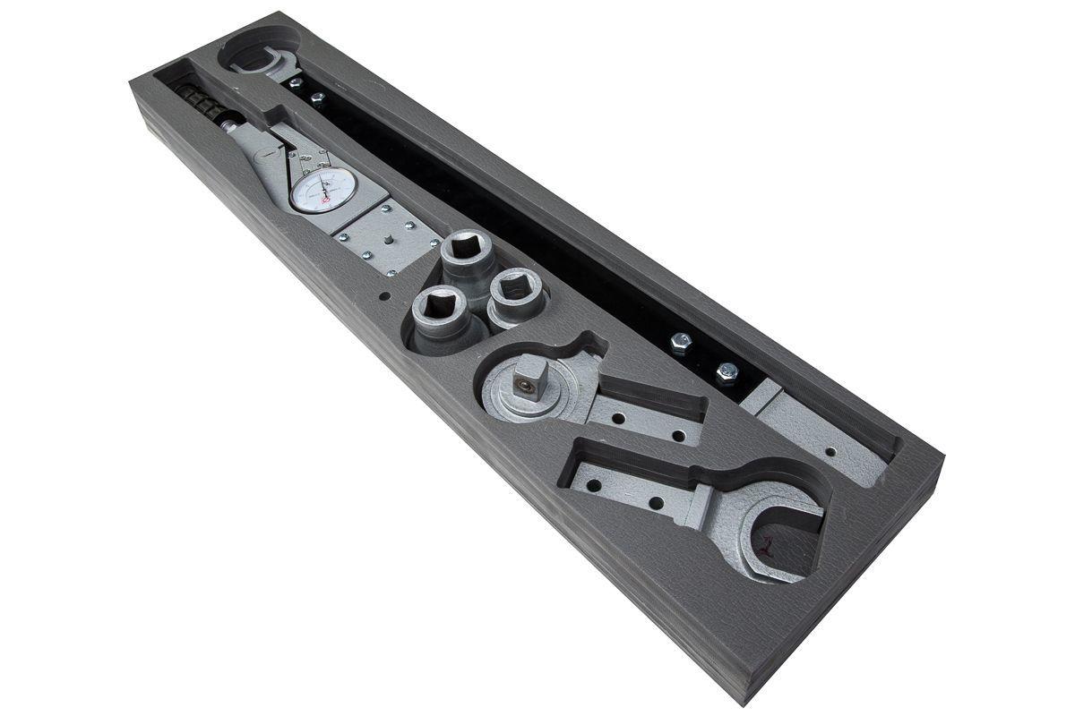 Ключ моментный шкальный (индикаторный) КМ600