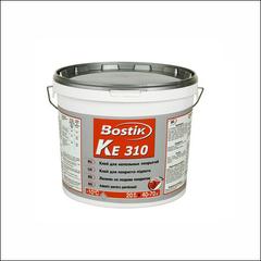 Клей для линолеума BOSTIK КЕ 310 (Светло-Жёлтый)