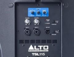 Акустические системы активные Alto TSL115