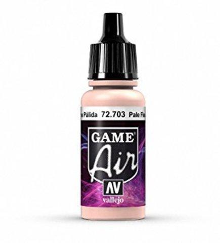 Game Air Pale Fresh 17 ml.