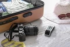 Быстрое зарядное устройство Comfort Mini с USB,NiMH-AAA /AA