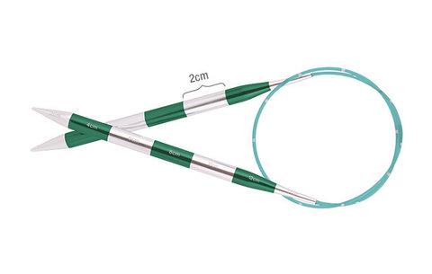 """Спицы круговые """"SmartStix"""" 4.5мм/80см, KnitPro, 42090"""