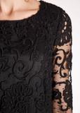 Платье BLACK DIAMONDS GIANCARLO POLLASTRI