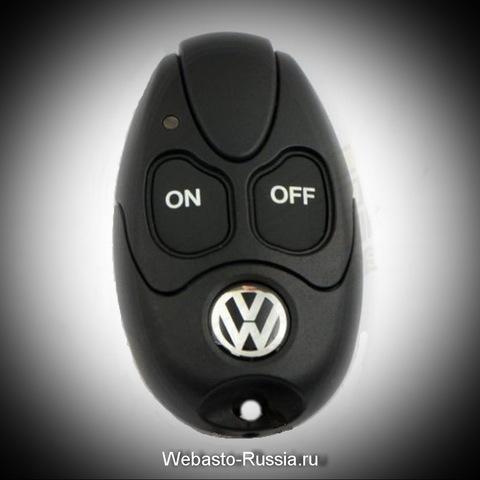 Пульт Webasto Telestart T91R LIN VW