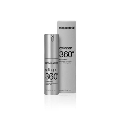 Крем для кожи вокруг глаз / Collagen 360° eye contour 15 ml