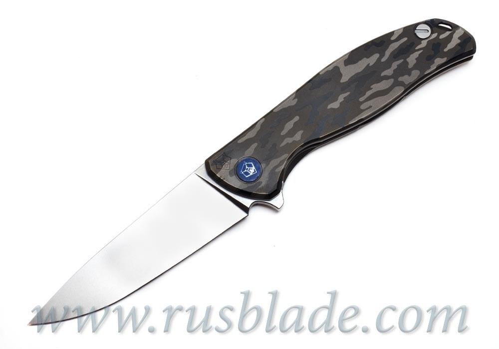 Shirogorov F95 Hunter Project Exclusive One-Off - фотография