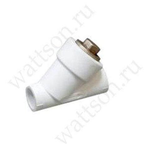 Фильтр наклонный PPR (W) 32