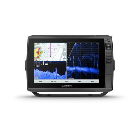 Эхолот-картплоттер  ECHOMAP ULTRA 102SV с трансдьюсером GT54UHD-TM