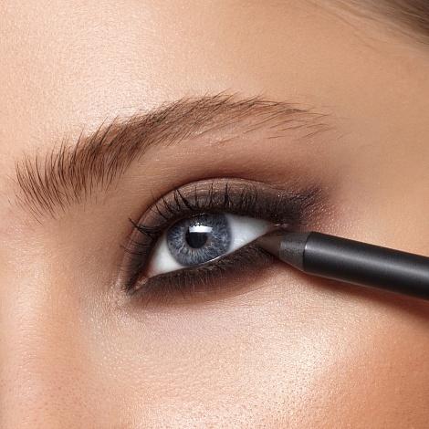 Карандаш для глаз Romanovamakeup Sexy Smoky Eye Pencil Brownie