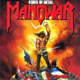 Manowar / Kings Of Metal (CD)