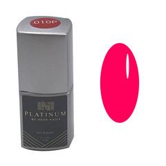 Неоновые гель-лаки для ногтей PLATINUM