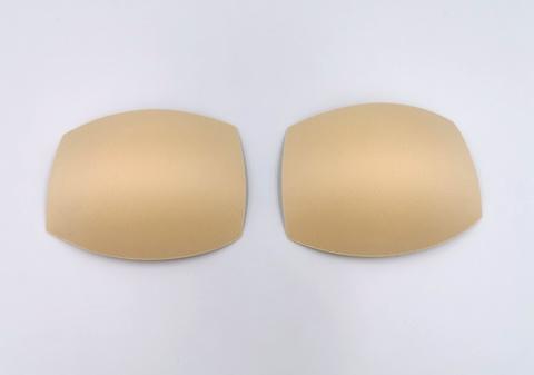 Чашки бандо, размер 40, бежевые, (Арт: HB30/36-126), пара
