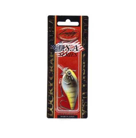 Воблер Lucky Craft LC 1.5 - 175 Flake Flake Kabuki Gill