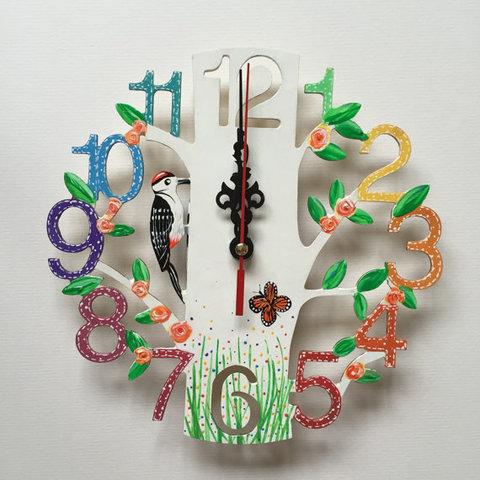 055-7325 Часы