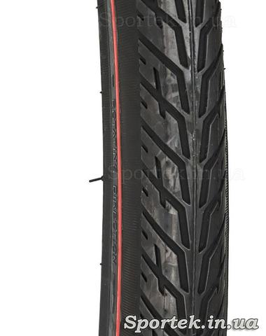 Велосипедная покрышка 28 х 1.75
