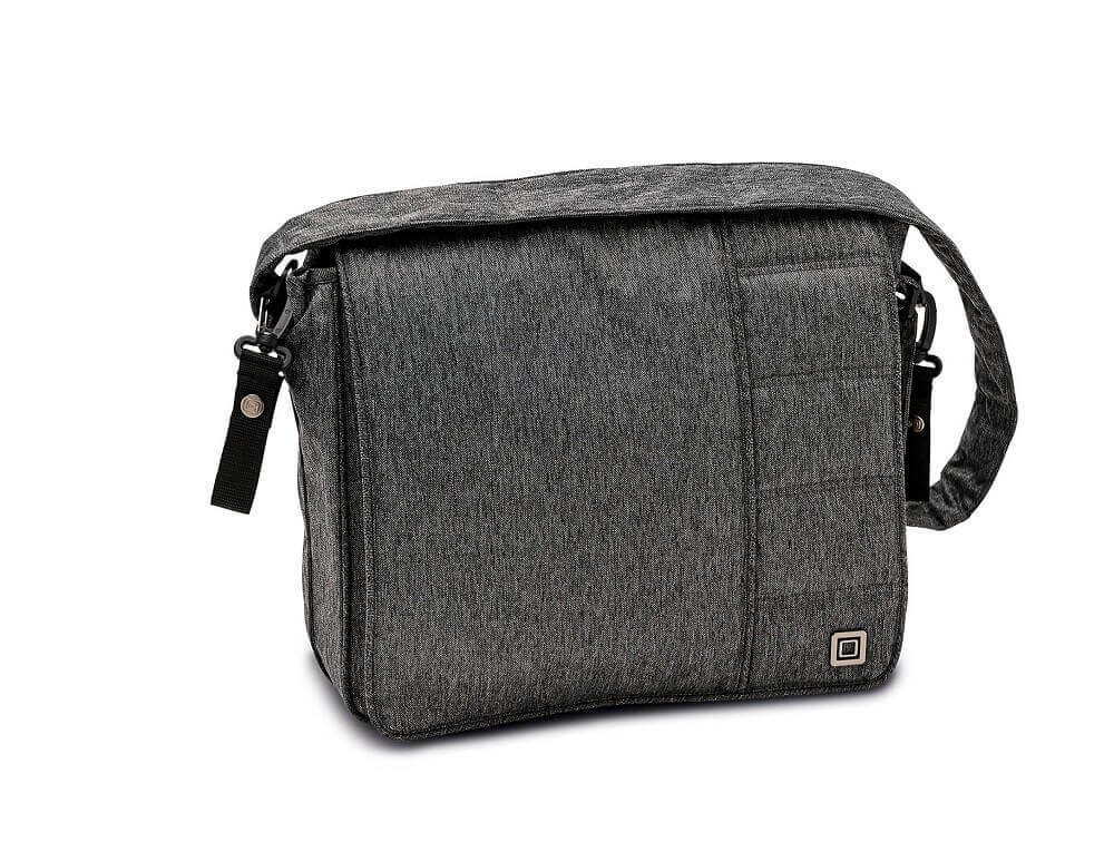 Сумки для коляски Moon Сумка для коляски Messenger Bag Stone Fishbone (870) 2018 Messenger_Bag-65000042-870-stone_fishbone.jpg
