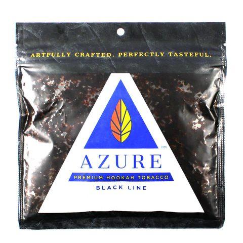 Табак для кальяна Azure Black Line Carolina Peach 250 гр