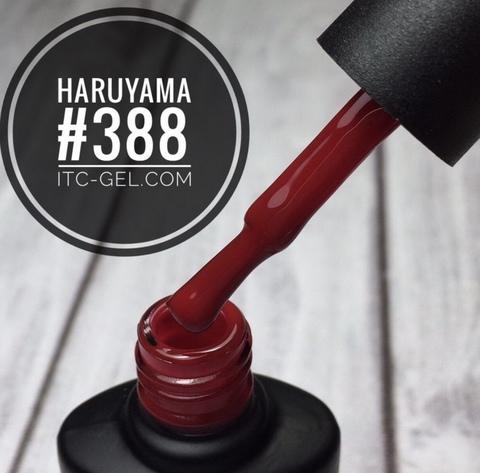 Гель лак Haruyama 8мл (388)