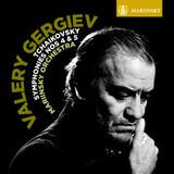 Valery Gergiev, Mariinsky Orchestra / Tchaikovsky: Symphonies Nos 4&5 (2CD)