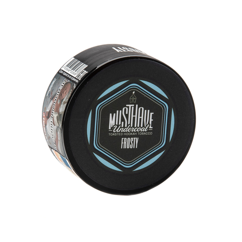 Табак MustHave Frosty (Лед) 25 г