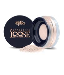 TopFace - Рассыпчатая пудра для лица