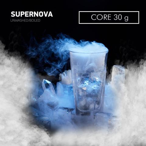 Табак Dark Side Core Supernova (Холодок) 30 г