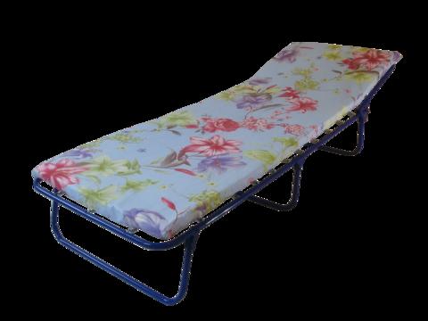 Кровать раскладная Стандарт МС (усиленная) 110 кг