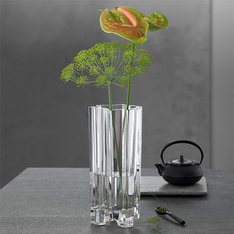 Ваза для цветов хрустальная 27.6 см, Hikari,Nachtmann