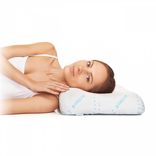 Подушки TRELAX Ортопедическая подушка для сна на боку с эффектом памяти TRELAX SOLA П30.jpg