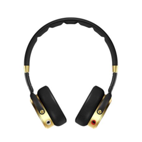 Наушники Xiaomi Mi Headphones 2 Gold/Black