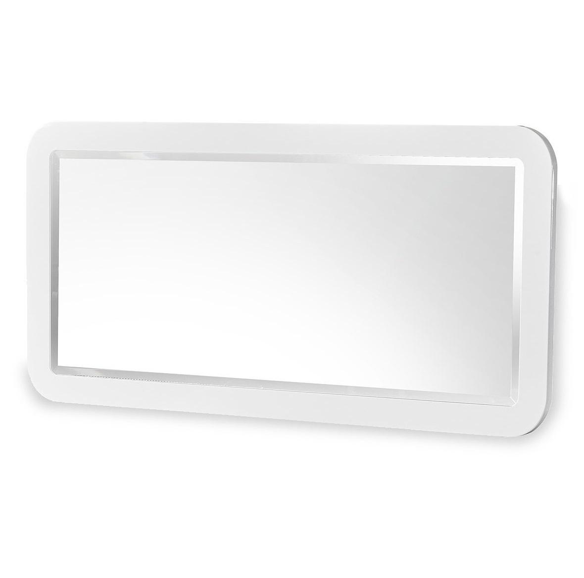 Зеркало ESF MR103 белый лак