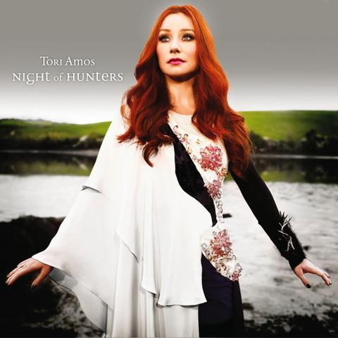 Tori Amos / Night Of Hunters (CD)