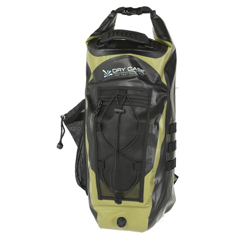 DRY CASE 20 Liter Waterproof Sport Backpack