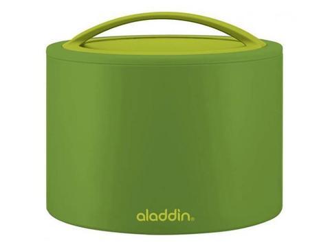 Ланч-бокс Aladdin Bento 0.6L.зеленый
