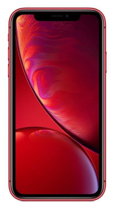 iPhone XR Apple iPhone XR 128gb Красный (Product RED) red1-min.jpg
