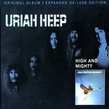 Uriah Heep / High And Mighty (Deluxe Edition) (CD)