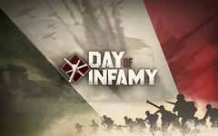 Day of Infamy (для ПК, цифровой ключ)