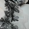 Лен с вышивкой Lin Antique SPE CLAIR