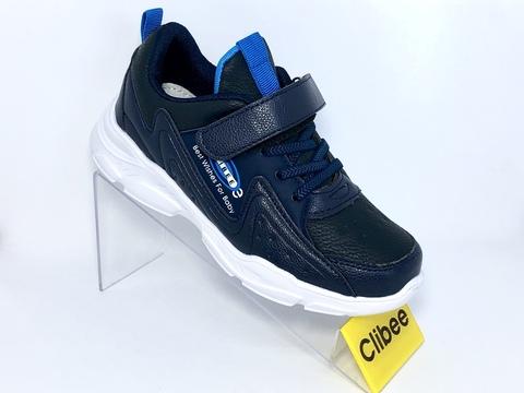Clibee L-9 Blue/Blue 31-36