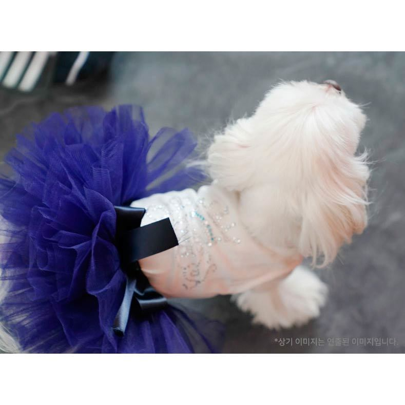209 PA Платья для собак PRINCESS