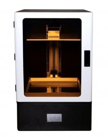 3D-принтер HardLight SIRIUS XXL 4K 15.6