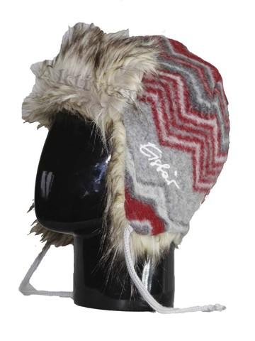 Картинка шапка-ушанка Eisbar miss 341 - 1