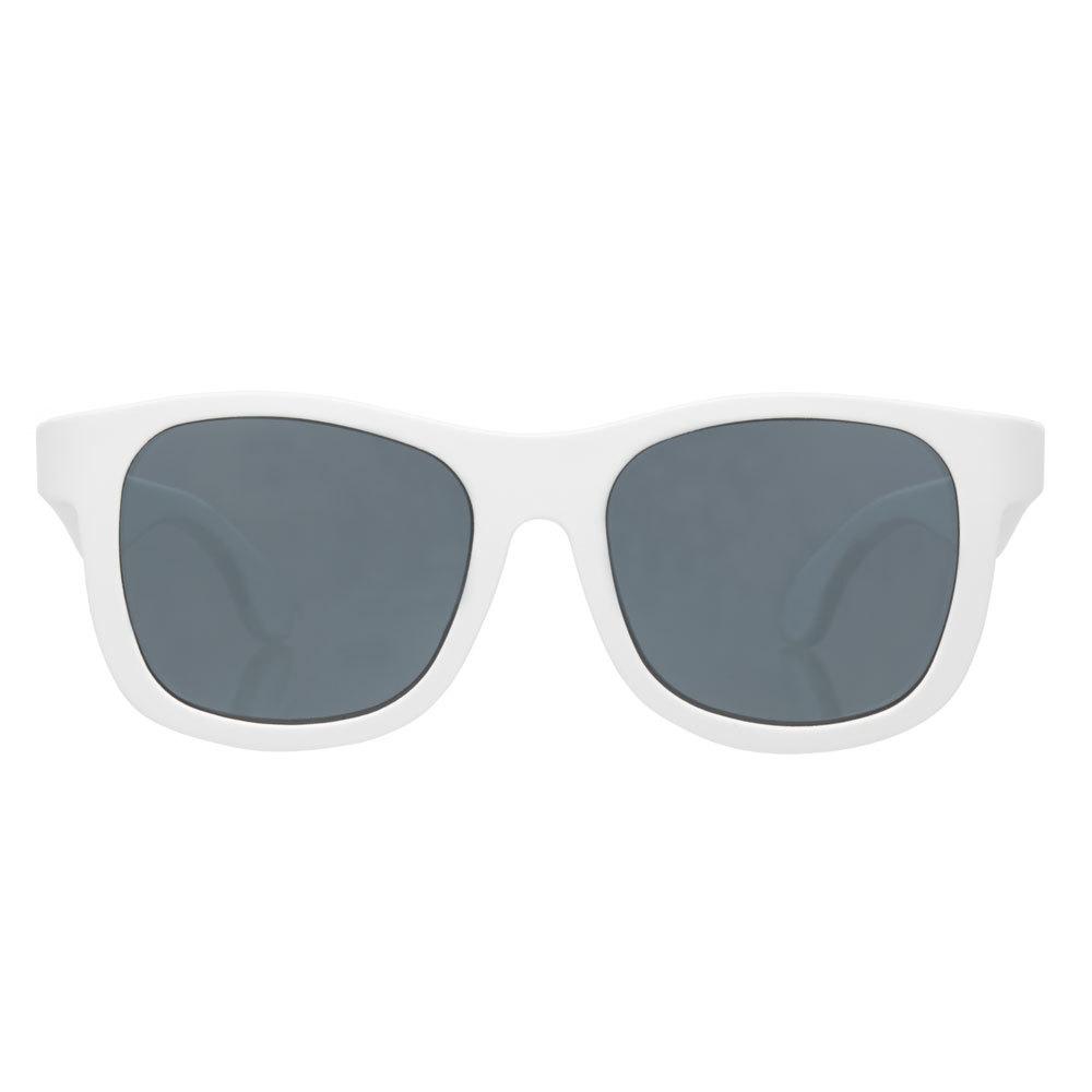 Очки Babiators Original Navigator. Шаловливый белый.
