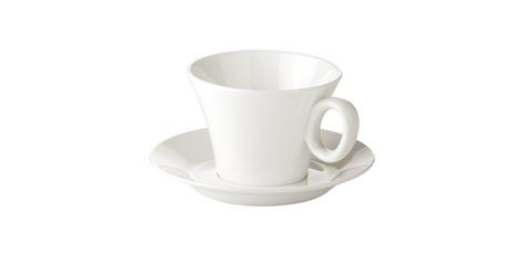 Чашка для чая Tescoma ALLEGRO, с блюдцем