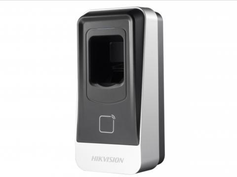 Считыватель Hikvision DS-K1201MF