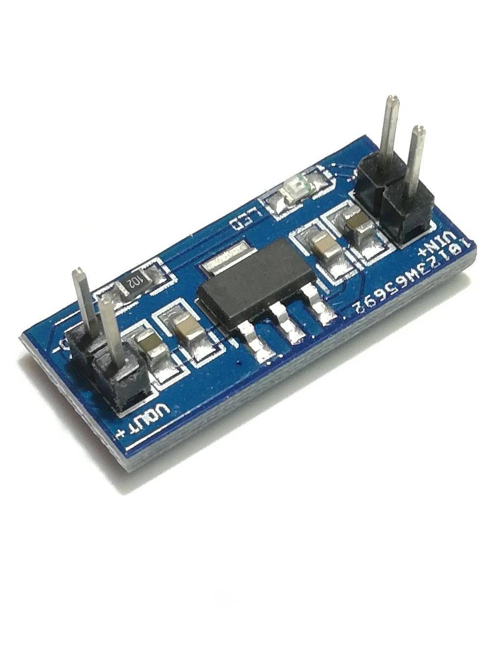 Модуль стабилизатора напряжения AMS1117 5В